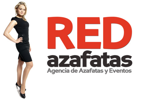 Red Azafatas: Agencia de eventos