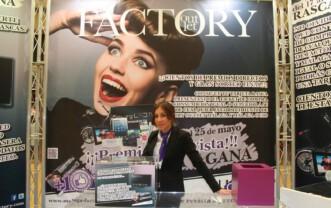 Promoción Factory Málaga